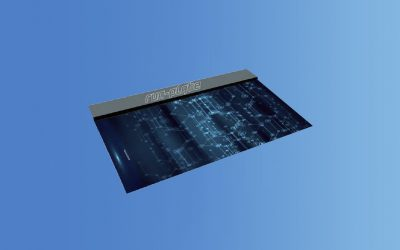 Plataforma RUN Plate